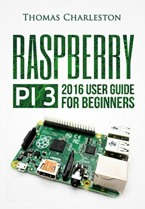 Download The Unlimited Power Of The Small Raspberry Pi 3: All The Potential Of A Personal Computer In Your Pocket! free book as epub format