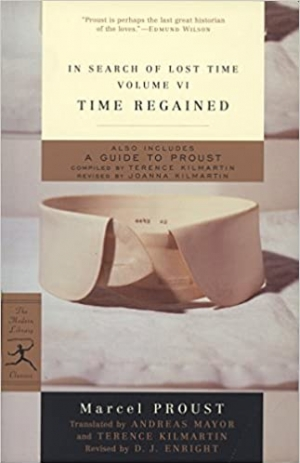 Download Time Regained: In Search of Lost Time free book as pdf format