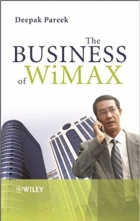 The Business of WiMAX