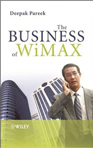 Download The Business of WiMAX free book as pdf format