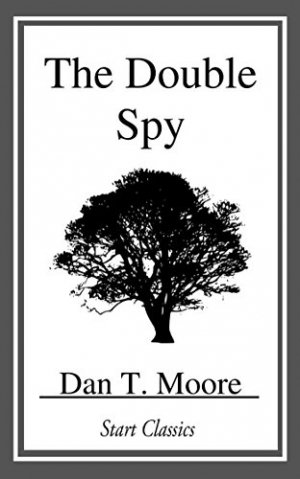 Download The Double Spy free book as epub format