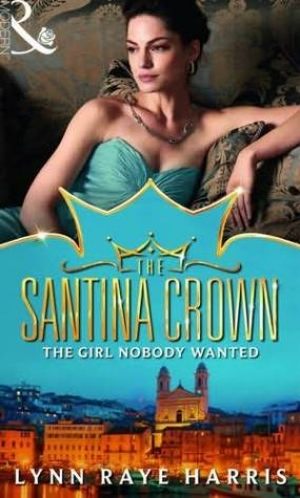 Download The Girl Nobody Wanted (The Santina Crown #7) free book as epub format