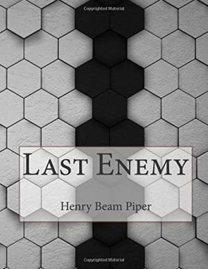 Download Last Enemy free book as epub format