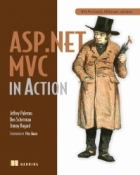 Book ASP.NET MVC in Action free
