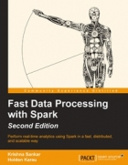 Fast Data Processing with Spark, 2nd Edition