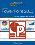Book Teach Yourself Visually PowerPoint 2013 free