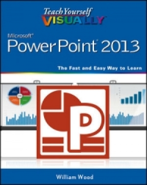 Download Teach Yourself Visually PowerPoint 2013 free book as pdf format