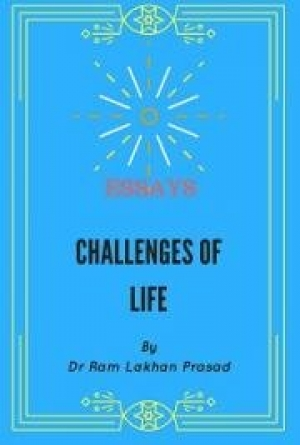 Download Challenges of Life free book as pdf format