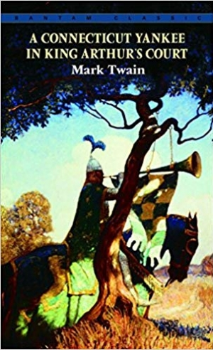 Download A Connecticut Yankee in King Arthur's Court (Bantam Classics) free book as pdf format