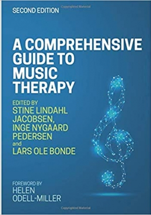 Download A Comprehensive Guide to Music Therapy, 2nd Edition free book as pdf format