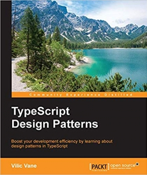 Download TypeScript Design Patterns free book as pdf format