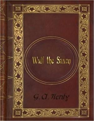 Download Wulf the Saxon free book as epub format