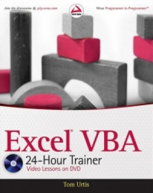 Download Excel VBA 24-Hour Trainer free book as pdf format