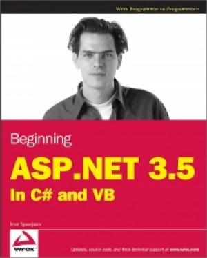 Download Beginning ASP.NET 3.5 free book as pdf format