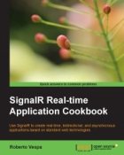 Book SignalR Real-time Application Cookbook free