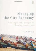 Managing the City Economy Challenges and Strategies in Developing Countries.