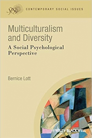 Download Multiculturalism and diversity: a social psychological perspective free book as pdf format