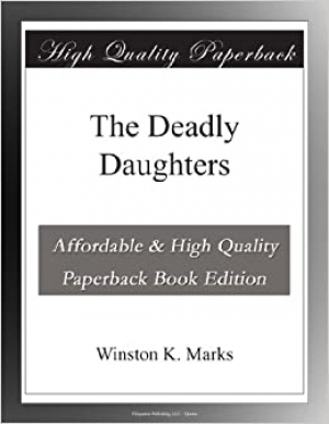 Download The Deadly Daughters free book as epub format