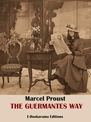 Download The Guermantes Way (Marcel Proust's