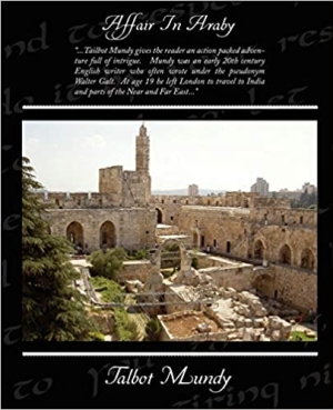 Download Affair in Araby free book as pdf format