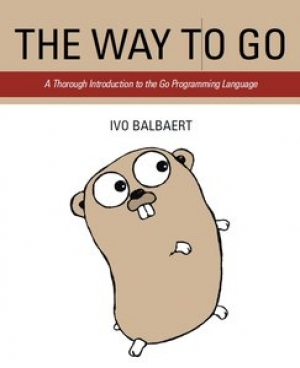 Download The Way To Go: A Thorough Introduction To The Go Programming Language free book as pdf format