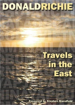 Download Travels in the East free book as pdf format