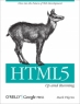 Book HTML5: Up and Running free
