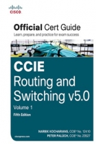 Book CCIE Routing and Switching v5.0 Official Cert Guide, Volume 1, 5th Edition free
