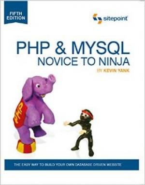 Download PHP & MySQL: Novice to Ninja, 5th Edition free book as pdf format