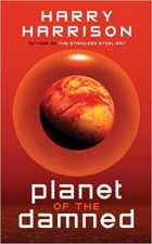 Book Planet of the Damned free