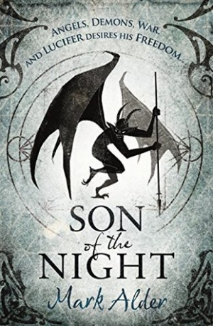 Download Son of the Night free book as epub format