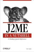Book J2ME in a Nutshell free