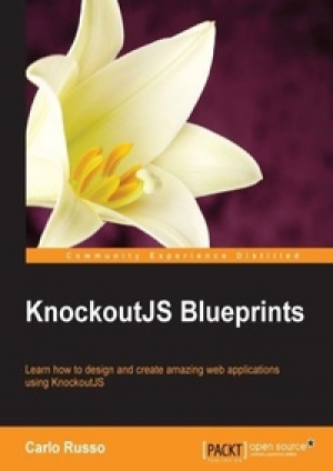 Download KnockoutJS Blueprints free book as pdf format