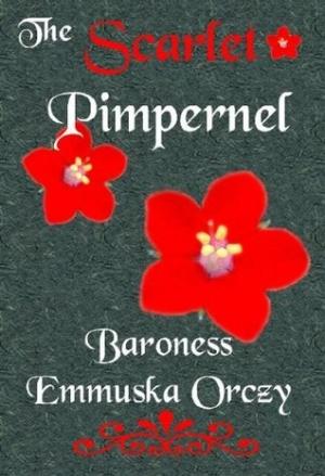 Download The Scarlet Pimpernel free book as pdf format