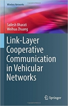 Book Link-Layer Cooperative Communication in Vehicular Networks free