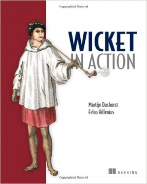 Download Wicket in Action free book as pdf format