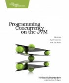 Book Programming Concurrency on the JVM free