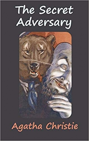 Download The Secret Adversary free book as epub format