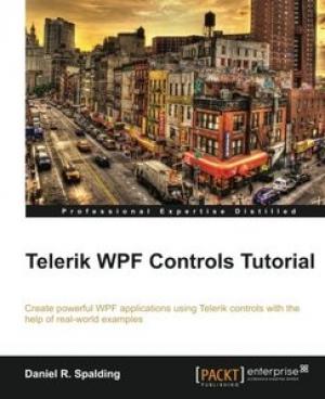 Download Telerik WPF Controls Tutorial free book as pdf format