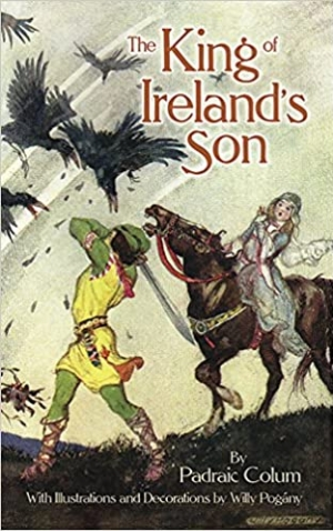 Download The King of Ireland's Son free book as pdf format
