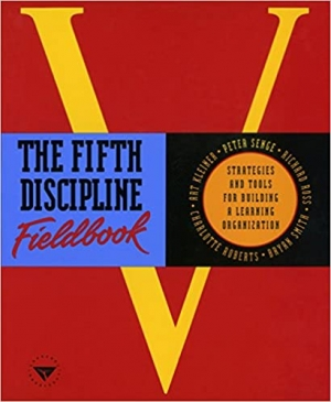 Download The Fifth Discipline Fieldbook: Strategies and Tools for Building a Learning Organization free book as pdf format