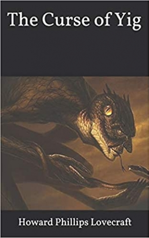 Download The Curse of Yig free book as epub format