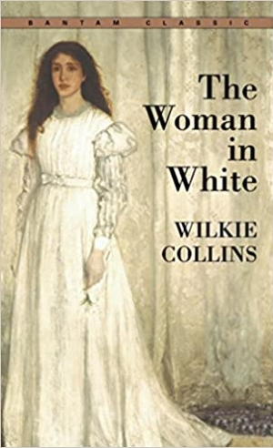 Download The Woman in White free book as epub format
