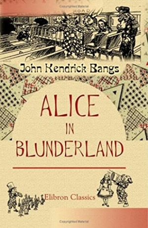 Download Alice in Blunderland free book as pdf format