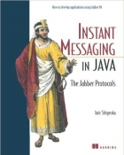 Book Instant Messaging in Java free