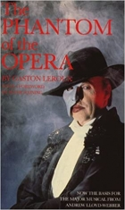 Book The Phantom of the Opera free