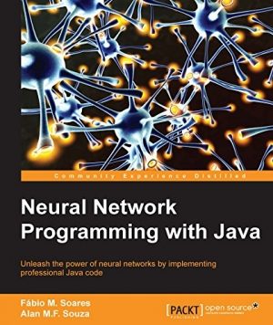 Download Neural Network Programming with Java free book as pdf format