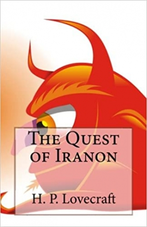 Download The Quest of Iranon free book as epub format