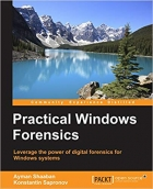 Book Practical Windows Forensics free