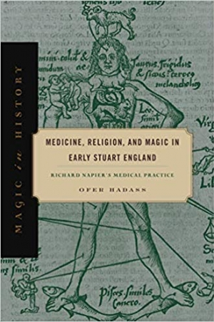 Download Medicine, Religion, and Magic in Early Stuart England : Richard Napier's Med free book as pdf format